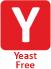 Yeast Free