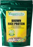 Brown Rice Protein Powder (80%)
